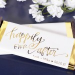 8 Decadent Chocolate Wedding Favors