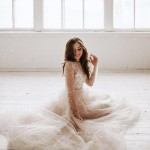 8 Gorgeous Wedding Dresses From Etsy