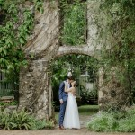 Chelsea and Ross's Intimate Hawaii Wedding