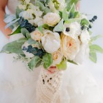 10 Stunning Silk Bouquets from Etsy