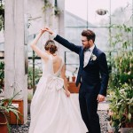Bow-dacious Wedding Dresses from Etsy