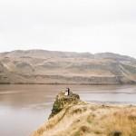 Wild and Wonderful Washington State Park Styled Elopement