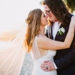Teagan & Tessa's Gorgeous Destination Wedding in Mexico