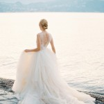 These Magical Tulle Wedding Gowns Will Take Your Breath Away