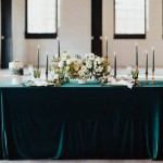 Winter Wedding Table Decor Ideas From Etsy