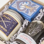 Magical Harry Potter Gift Boxes For Your Groomsmen