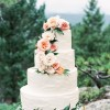 Colorado Forest Picnic Elopement Styled Shoot