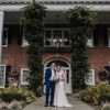 Jamie and Terence's Elegant Intimate Wedding in Ohio