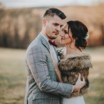 Married and Merry Styled Shoot