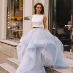 8 Ways With Nontraditional Wedding Dresses
