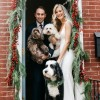 Justine and Kyle's Enchanting Restaurant Wedding in Philadelphia