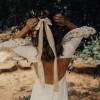 Velvet Wedding Attire and Accessories That Will Make Your Heart Flutter