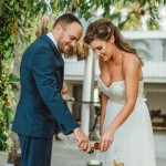 Greg and Tarrah's Exotic Elopement in Thailand