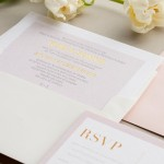 5 Wedding Stationery Trends for 2019 From Paperlust