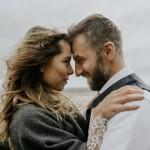 Martina and Zdenek's Icelandic Elopement