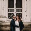 Jacalyne and Andrew's $10,000 Winter Wedding in Ohio