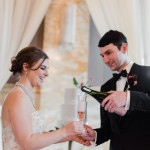 Elegant Royal Hotel Styled Shoot