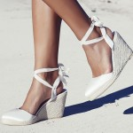 10 Cute + Comfortable Bridal Shoes For Your Wedding Reception