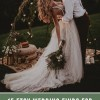 15 Etsy Wedding Finds for the Modern Boho Bride