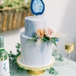 Something Blue Styled Shoot