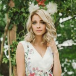 These 8 Embroidered Wedding Dresses Will Take Your Breath Away