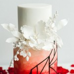 Red Hot Portland Styled Shoot