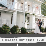 3 Reasons Why You Should Elope