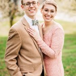 Conor and Marianna's Virginia Inn Wedding