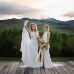 Vermont Same-Sex Styled Shoot