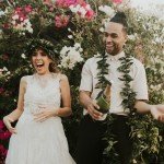 National Tropical Botanical Gardens Styled Shoot
