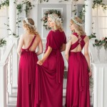 8 Beautiful (and Budget-Friendly!) Bridesmaid Dresses Under $100