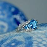 5 Gemstone Engagement Rings That She'll Love