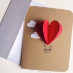 10 Unique Valentine's Day Cards For Your Sweetheart