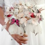 10 Beautiful Butterfly Wedding Details