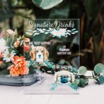 10 Cute Ways to Include Your Pet in Your Wedding Day