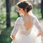 These are the Etsy Wedding Dress Designers That You HAVE to See