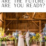 Micro Weddings are the Future: Are You Ready?