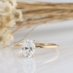 These 8 Engagement Rings Will Take Your Breath Away