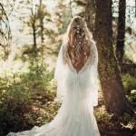8 Stunning Micro Wedding Dresses from Etsy