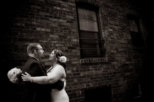 restaurant wedding at WA Frost, St. Paul Minnesota