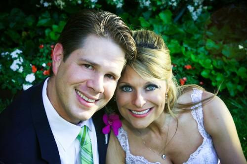 texas wedding couple dallas
