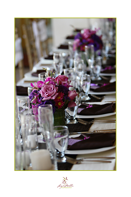 long table wedding leigh miller