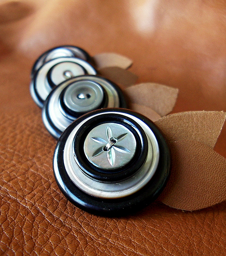 button boutonnieres