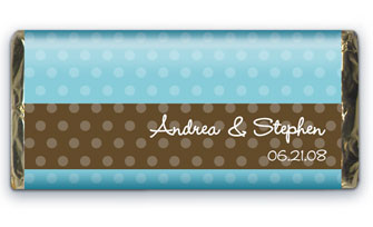 Printable Candy Bar Wrappers ... And They're Free!