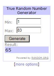 randomnumberwinner