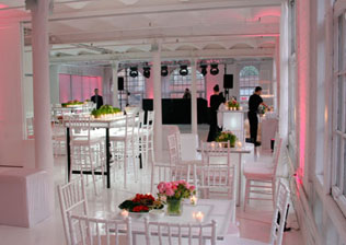 divine studio ny wedding venues
