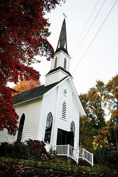 Oaks Pioneer Church in Portland, Oregon