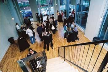 the richmond event space toronto