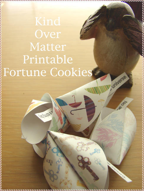 printable paper fortune cookies