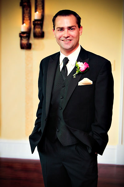 south carolina groom
